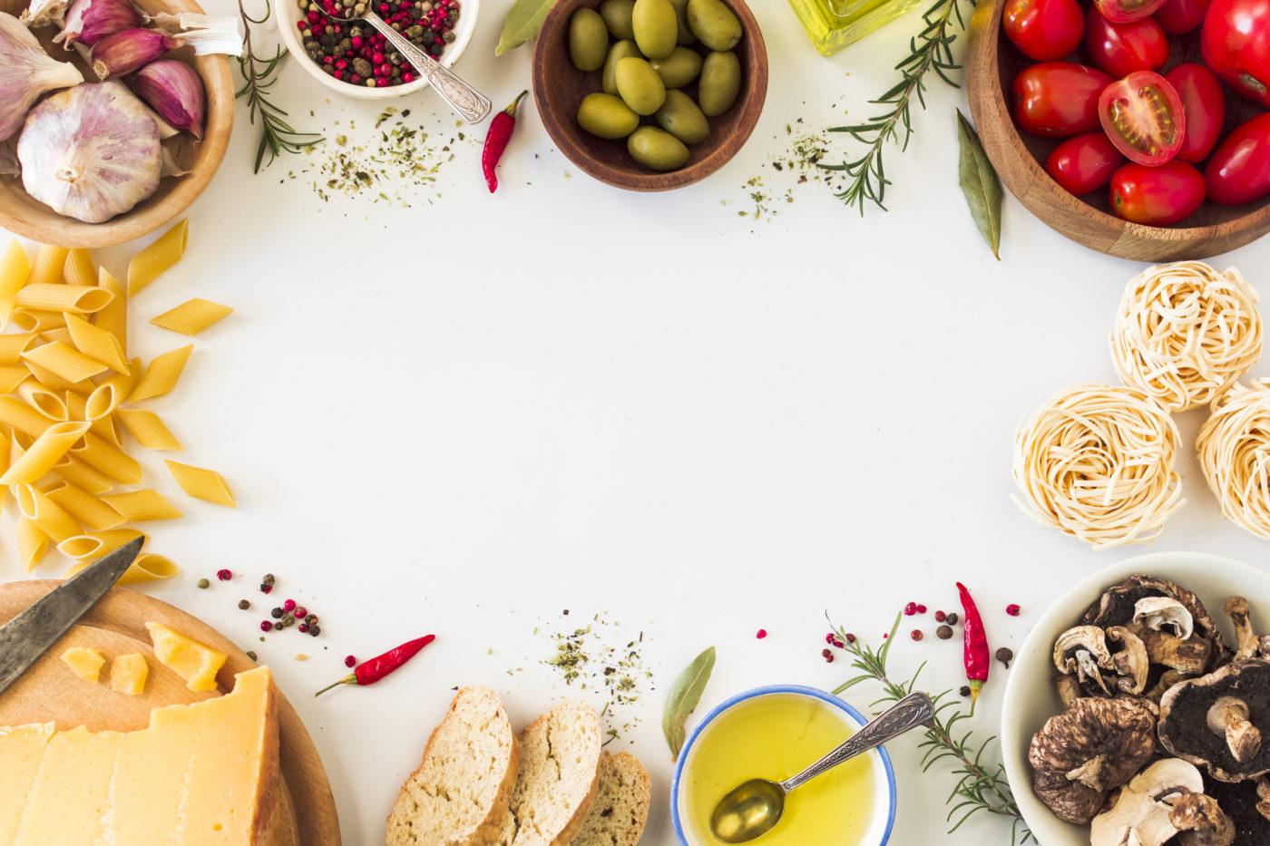 Conseils nutrition Uberti : qu'est ce qu'est une alimentation équilibrée