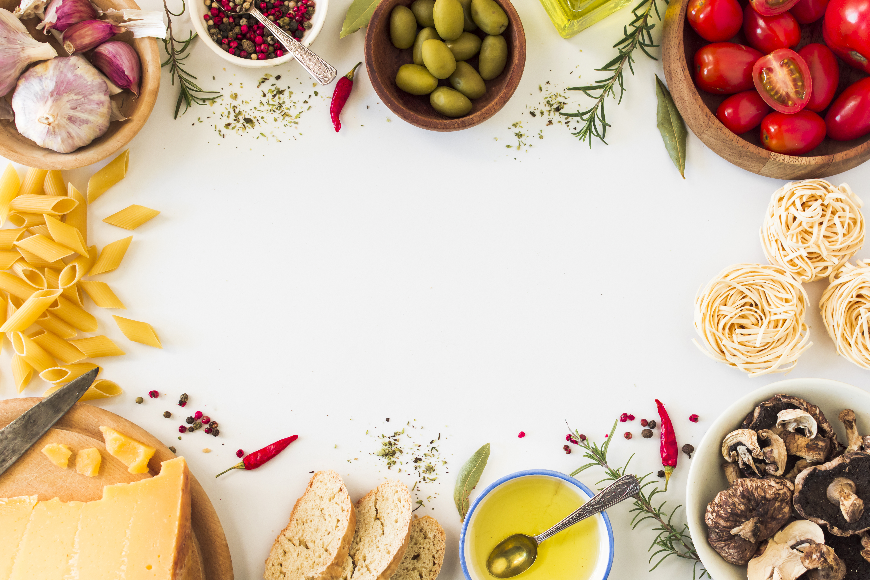 Conseils Uberti : qu'est ce qu'est une alimentation équilibrée