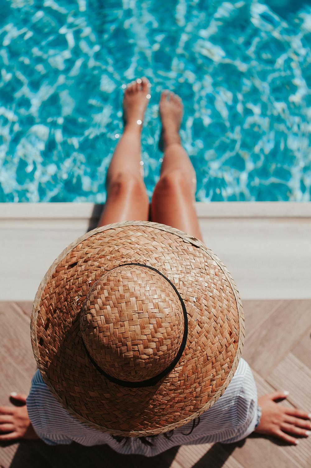 Conseils Uberti : Un super corps pour l'été