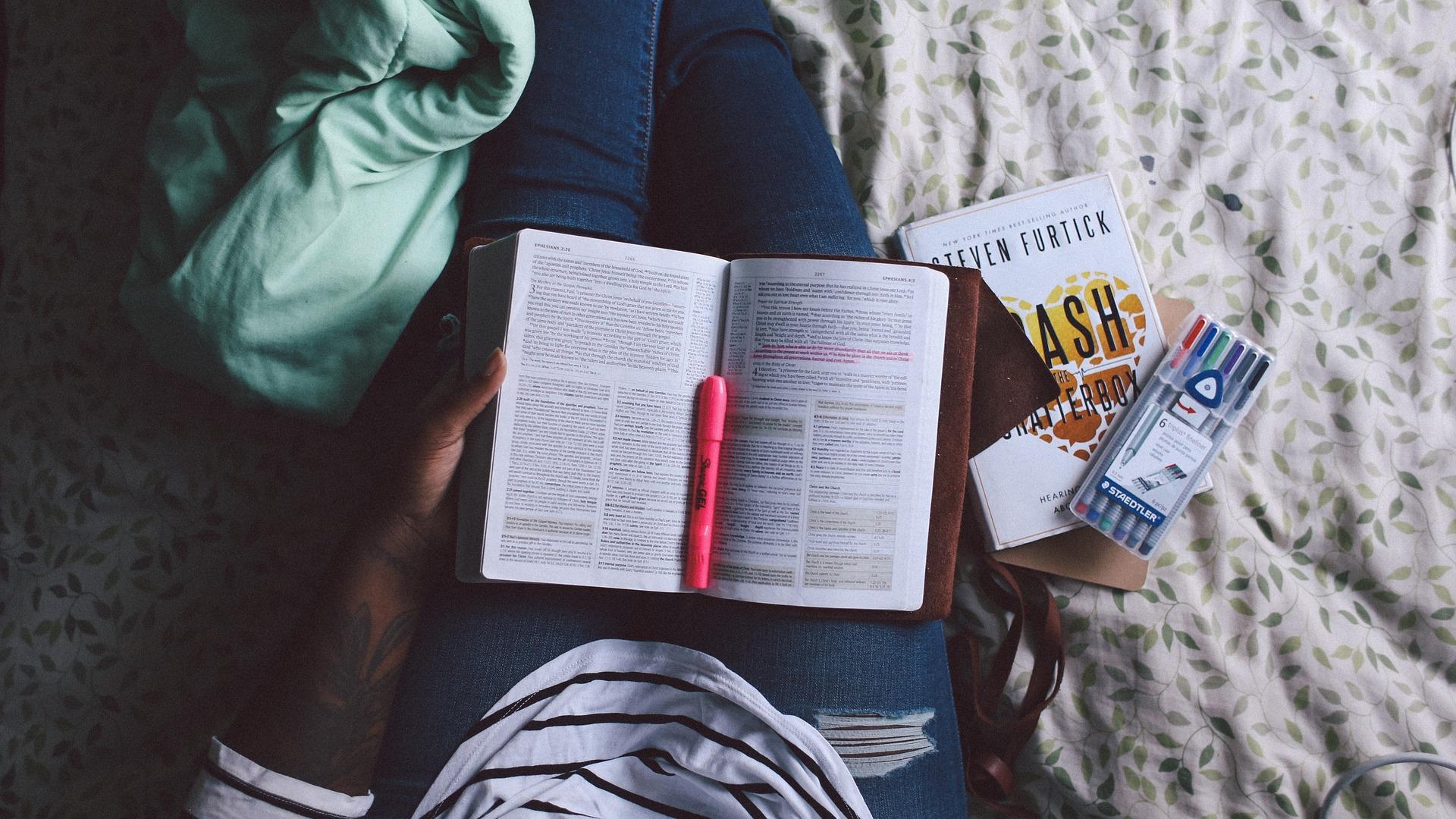 Conseils nutrition Uberti : quoi manger pendant mes révisions pour mes examens
