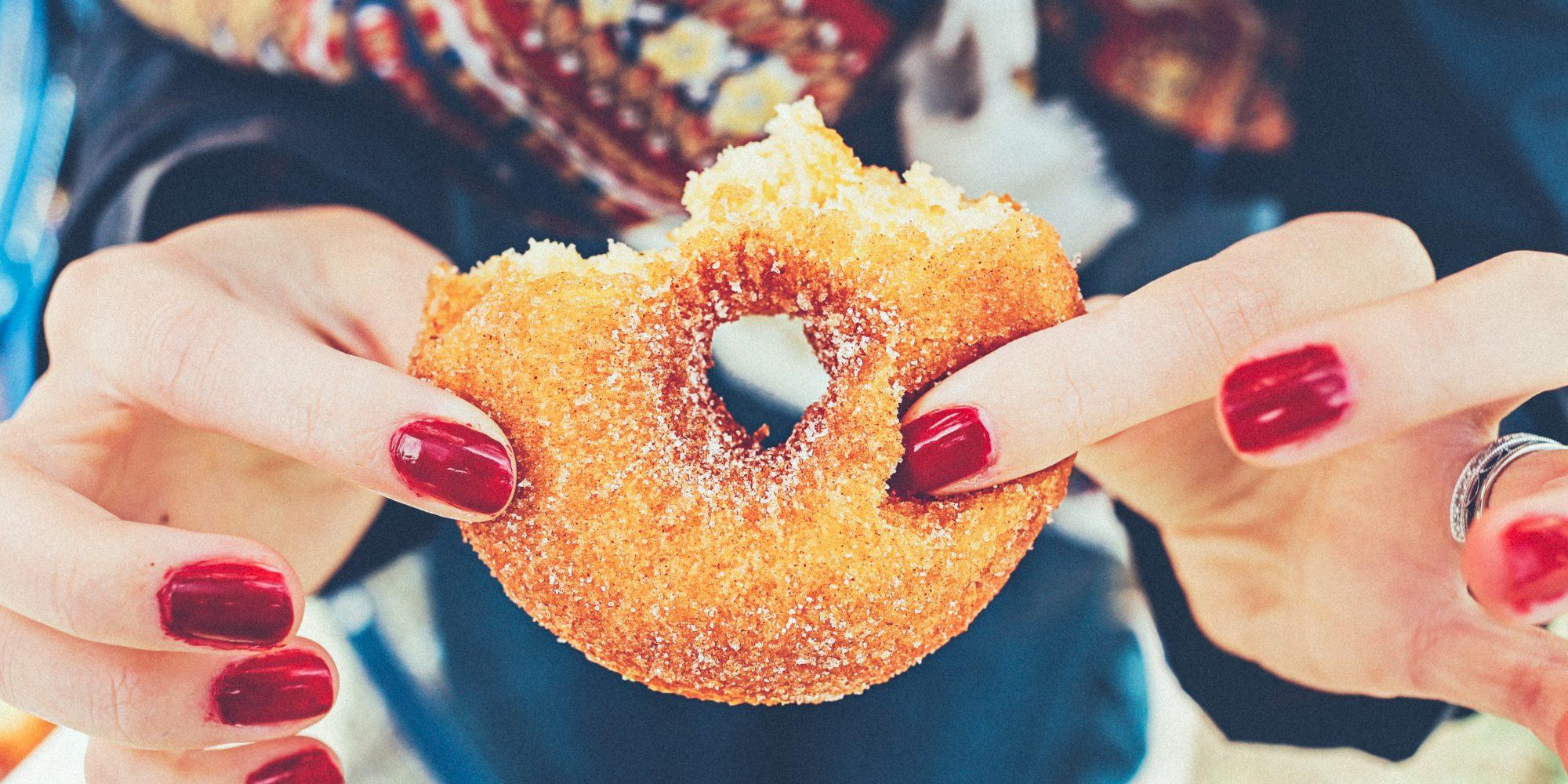 Faîtes le test ! Consommez-vous trop de sucre ?