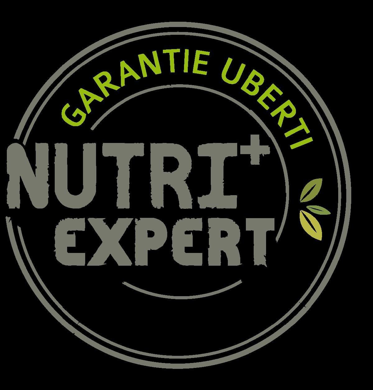 Nutri+ expert by Uberti