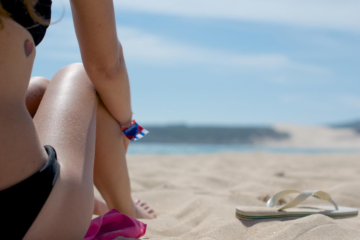 Préparer et prendre soin de sa peau au soleil - Conseils Uberti