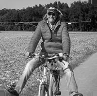Louis Uberti - fondateur de l'entreprise Uberti