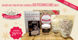BOX MES SAINES GOURMANDISES UBERTI