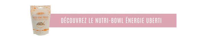 NUTRIBOWL ENERGIE - Uberti