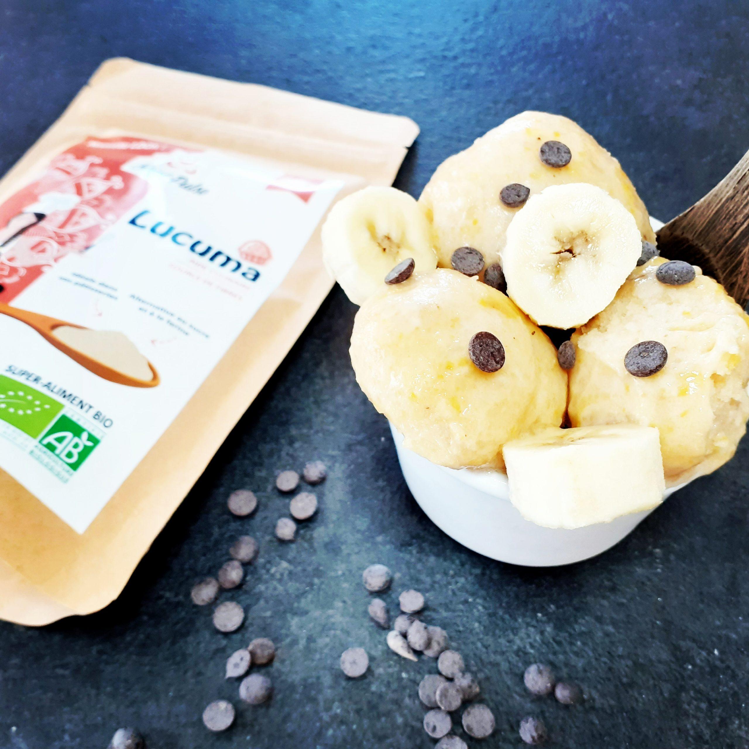 Nice Cream Lucuma Uberti