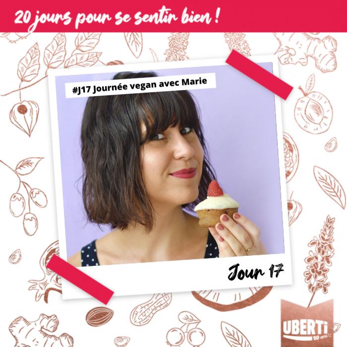 J17 Challenge bien-être 20 ans Uberti