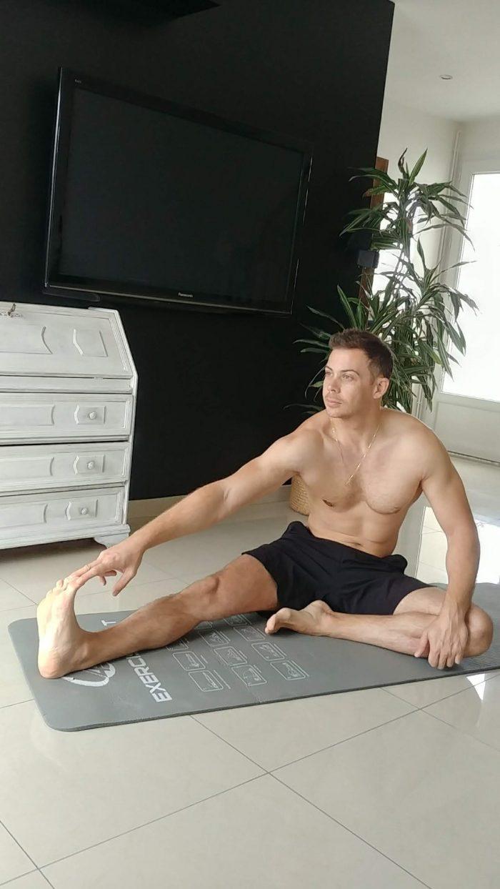 Nicolas_routine matin_yoga